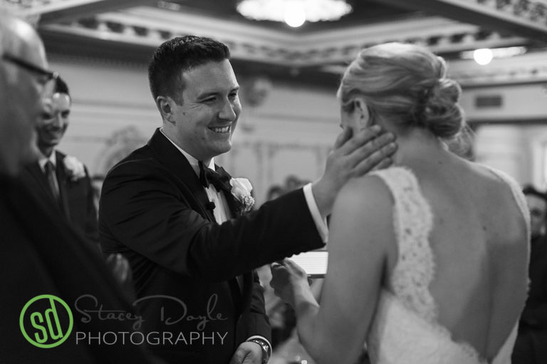 Happy Wedding Amy & Nick :: The Dorrance